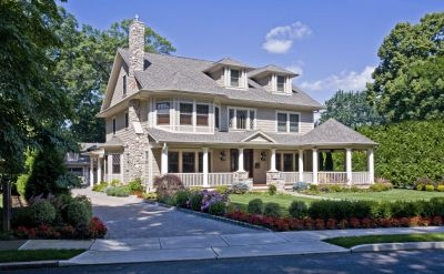 Paredes-Grube Architecture New Home Projects in Bergen County, New Jersey
